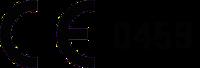 Dispositif médical Marqué CE - Organisme notifié GMED