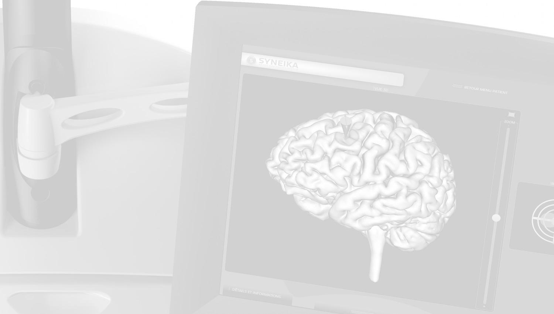 Traitement individualisé basé sur l'IRM du patient